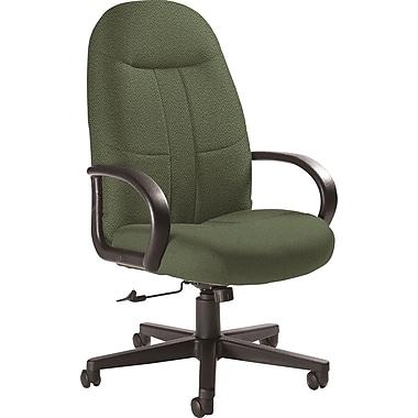 Global Custom Manager's Chair, Jade, Ultra-Premium Grade