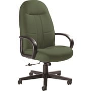Global Custom Manager's Chair, Jade, Ultra-Premium Grade