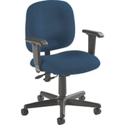 Global Custom Adjustable Task Chair, Admiral, Premium Grade