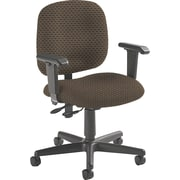 Global Custom Adjustable Task Chair, Cork, Ultra-Premium Grade