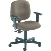 Global Custom Adjustable Task Chair, Camel, Ultra-Premium Grade