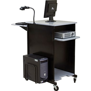 Balt Xtra Wide™ Presentation Cart
