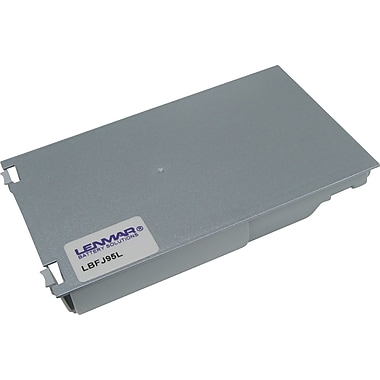 Lenmar Replacement Battery For Fujitsu Lifebook T4000/4010/4020 Laptop Computers (LBFJ95L)