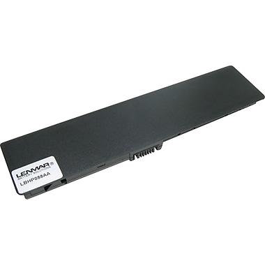 Lenmar Replacement Battery For HP Pavilion dv6000/2000 Laptop Computers (LBHP088AA)