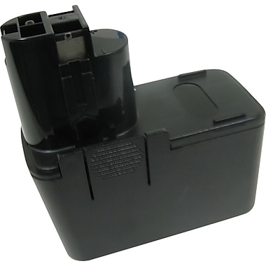 Lenmar Replacement Battery for Bosch GSR 7.2V/PSR 7.2VES/GSR 7.2 VES-2/PBM 7.2 (PTB032)