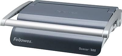 Fellowes Quasar 500 Manual Comb Binding Machine 681557