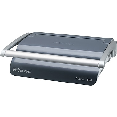 Fellowes Quasar 500 Manual Comb Binding Machine