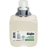 GOJO® FMX-12 Green-Certified Foaming Hand Soap, Refill, 1,250 ml.