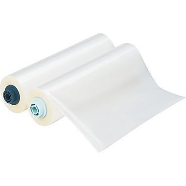 GBC ® EZload Premium NAP-LAM II Film, 3 mil (T), 12in.(W) x 200'(L), Clear Glossy