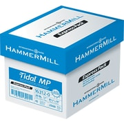 "Hammermill  Tidal  MP Multipurpose Paper Express Pack, White, 8 1/2""(W) x 11""(L), 2500/Ctn"
