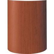 HON® 10700/10500 Series Cylinder Base, Henna Cherry