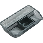 "Rolodex Mesh Drawer Organizer, 10 3/4"" x 2"", Each (22121)"