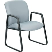 Safco® Uber™ Big and Tall Guest Chair, Gray