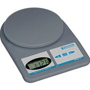 Brecknell Model 311 -- 11 lb. Postal/Shipping Scale, Electronic, 11 lbs, Gray (311)
