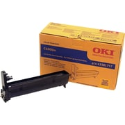 Okidata Yellow Drum Cartridge (43381757)