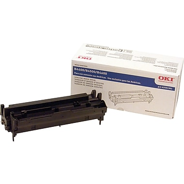 Okidata Drum Cartridge (43501901)