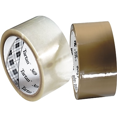 3M Scotch 369 Tape, 2