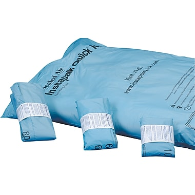 Instapak Quick RT - Foam Pouches, 22in. x 27in.