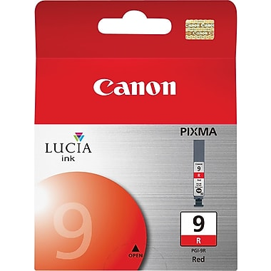 Canon PGI-9R Red Ink Cartridge (1040B002)