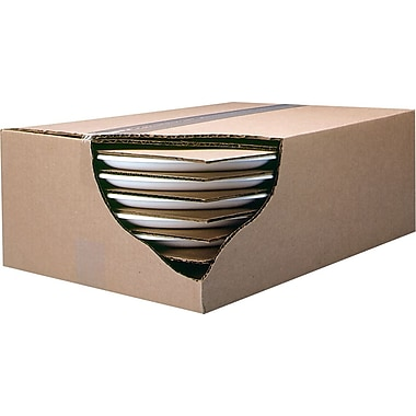 Corrugated Pads, 12in. x 12in.