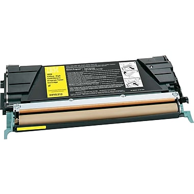 InfoPrint 75P6963 Return Program Black Toner Cartridge