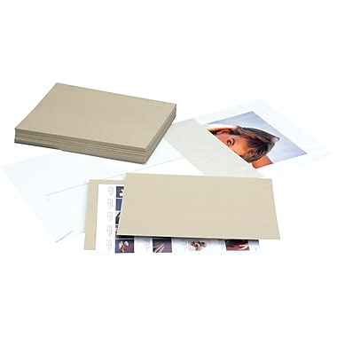 Chipboard Pads, 8 1/2in. x 11in.
