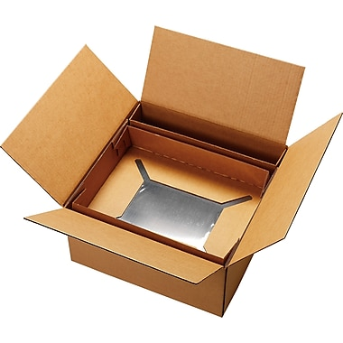 Staples® Korrvu Laptop Boxes, 17
