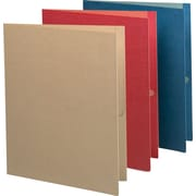 Oxford 100% Recycled 2-Pocket Folders