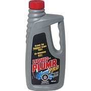 Liquid-Plumr® Gel Clog Remover Pro