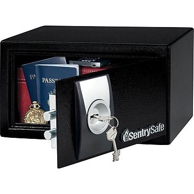 Sentry®Safe .3 Cubic Ft. Capacity Security Safe