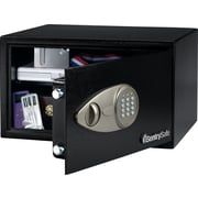 SentrySafe 1.0-Cubic-Foot Electronic Security Safe (X105)