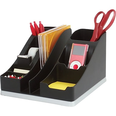 Staples® All-In-One Desk Organizer