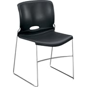 HON Olson Stacking Chair, 4-Pack, Lava