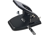 Staples® 2-Hole Punch, 28 Sheet Capacity
