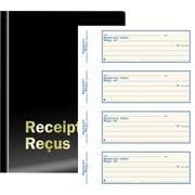 Staples® Deluxe Receipt Books