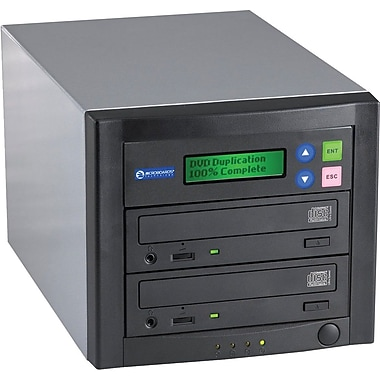 Microboards Technology Quic-Disc 1:1 DVD/CD Duplicator