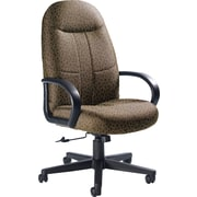 Global Custom Manager's Chair, Barley, Premium Grade