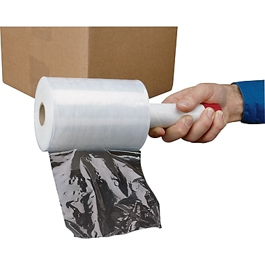 Poly Banding Wrap, 80 Gauge, 5
