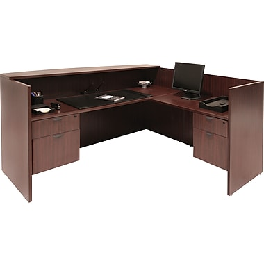 Regency® Legacy Reception Desk
