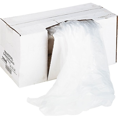 Universal Recycled Shredder Bags 26