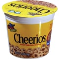 Cheerios® Breakfast Cereal, Original, 1.83 oz. Cups, 6 Cups/Box