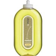 Method® Omop™ Lemon Ginger Floor Cleaner, 25 oz.