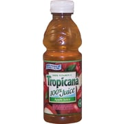 Tropicana® Apple Juice, 10 oz. Bottles, 24/Case