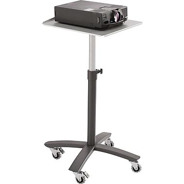 Quartet® - Chariot de projecteur, une tablette