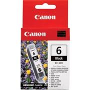 Canon® – Réservoir d'encre BCI-6Bk, noir (4705A003)