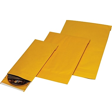 Kraft Jiffy Padded Mailers, 10 1/2in. x 16in.