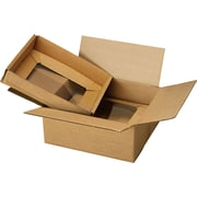 Korrvu Standard Boxes, 12 x 10 x 5