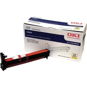 Okidata 43449025 Yellow Drum Cartridge