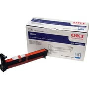 Okidata 43449027 Cyan Drum Cartridge