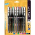 uni-ball® Vision Elite™ Rollerball Pens, Micro Point, Assorted, 8/Pack